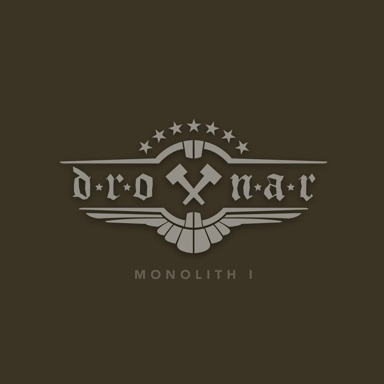 Drottnar - Monolith I
