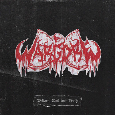 Wargore - Between Evil and Death