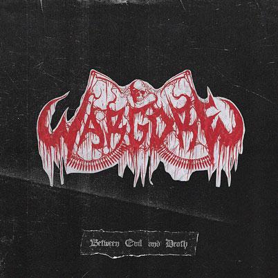 Wargore - Between Evil and Death