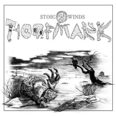 Hoofmark - Stoic Winds
