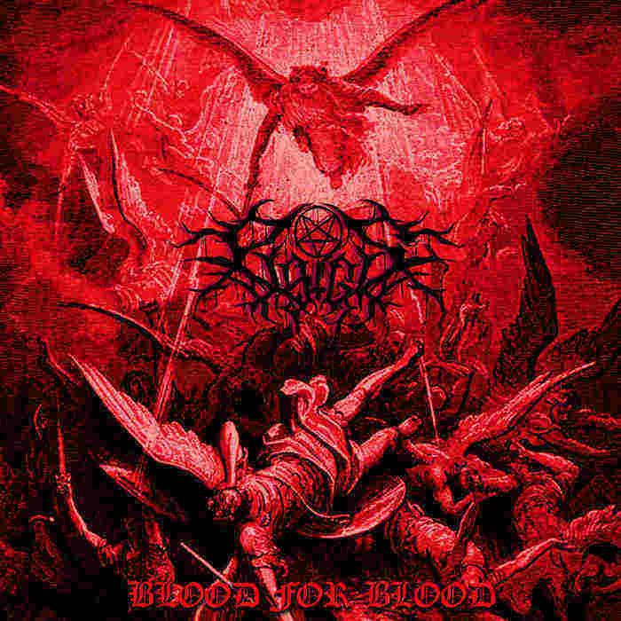Plagis - Blood for Blood