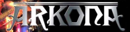 Arkona - Logo