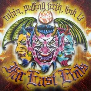 Pulling Teeth - Far East Evils