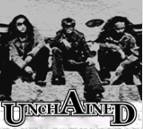 Unchained - Photo