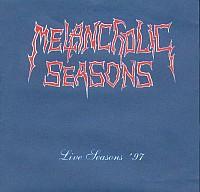 Melancholic Seasons - Live Seasons \'97