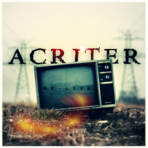 Acriter - Be-Live