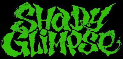 Shady Glimpse - Logo