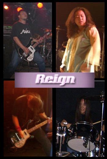 Reign - Photo