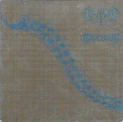 Ravening - Forbidden Arts