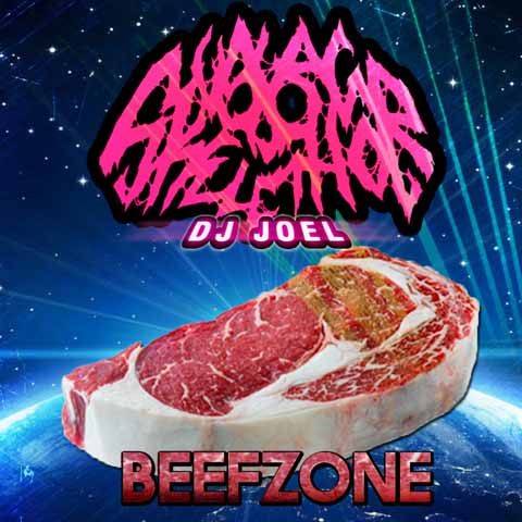 Vargskelethor - Beef Zone