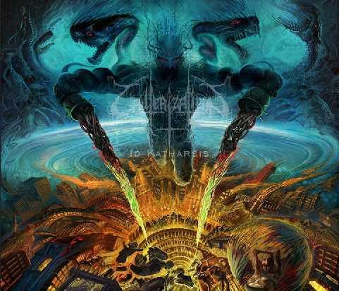 Cauterization - Id Katharsis