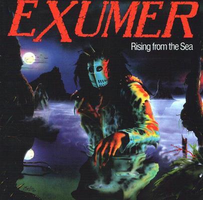 Exumer - Rising from the Sea