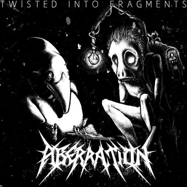 Aberration - Twisted into Fragments