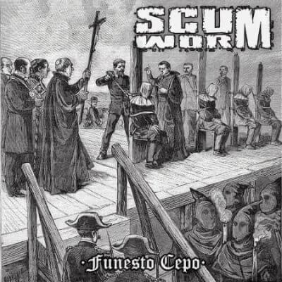 Scumworm - Funesto cepo