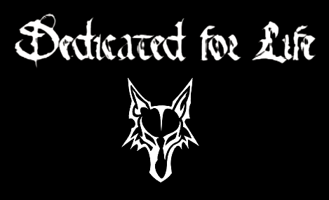 Dedicated for Life - Logo