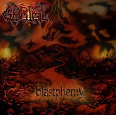 Gortal - Blastphemy