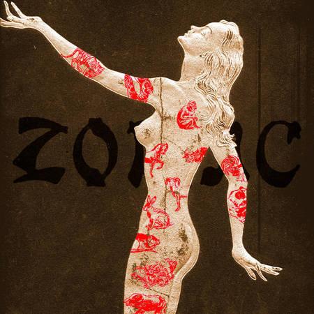Sick to the Back Teeth - Zodiac