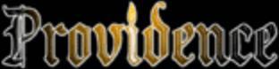 Providence - Logo