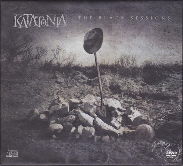 Katatonia - The Black Sessions