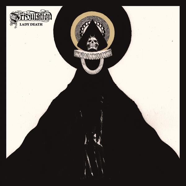 Tribulation - Lady Death