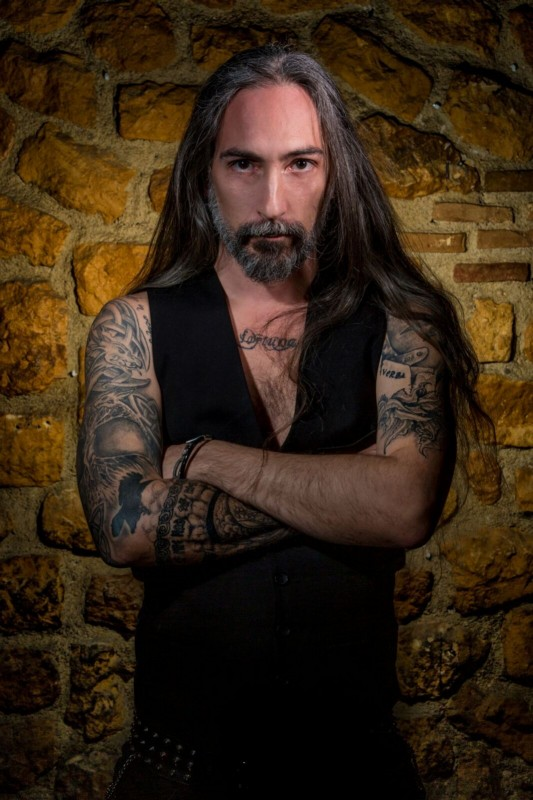Dimitris Marinis