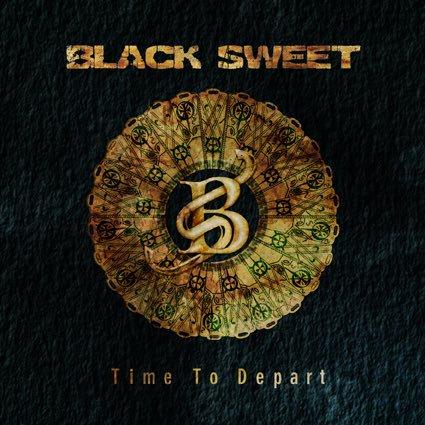 Black Sweet - Time to Depart