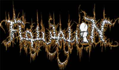 Flatulation - Logo
