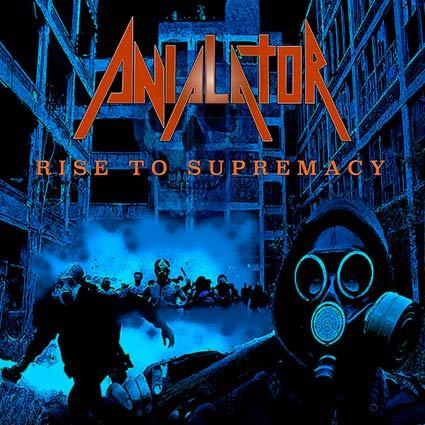 Anialator - Rise to Supremacy