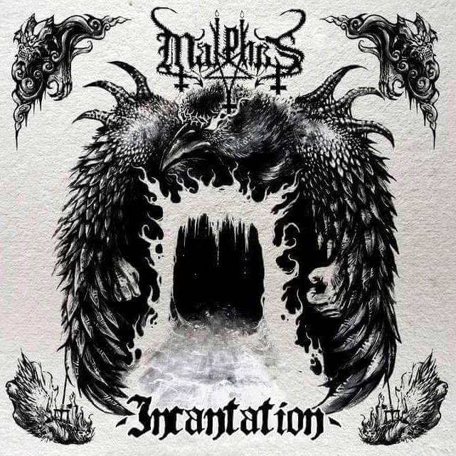 Malphas - Incantation