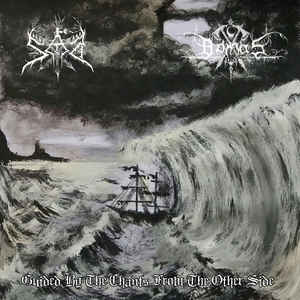 Sad / Domos - Guided by the Chants from the Other Side