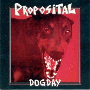 Proposital Noise - Dogday