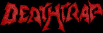 Deathtrap - Logo