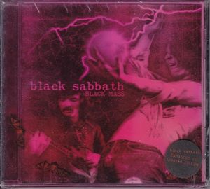 Black Sabbath - Black Mass