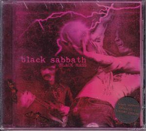 Black Sabbath - Black Mass