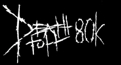 Death Toll 80k - Logo