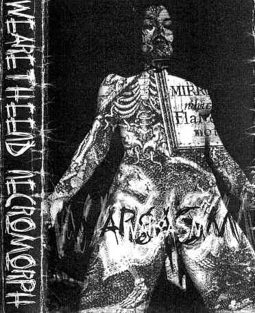 Necromorph / WearethEnd - Wargasm