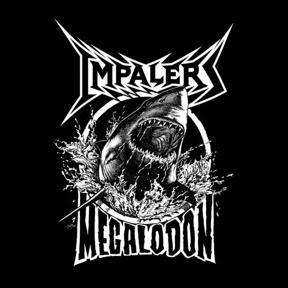 Impalers - Megalodon