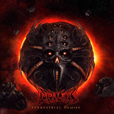 Impalers - Terrestrial Demise