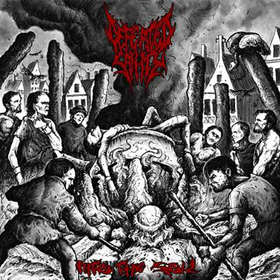 Defeated Sanity - Into the Soil
