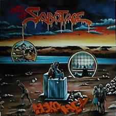 Sabotage - Hoka Hey