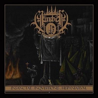 Durbed - Insanctae Inquisitionis Hispaniarum