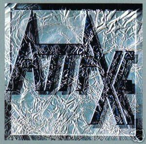 Attaxe - Attaxe