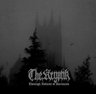 The Kryptik - Through Infinity of Darkness