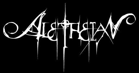 Aletheian - Logo