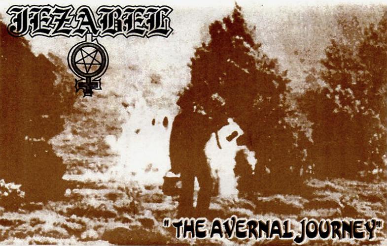 Jezabel / Melej - The Avernal Journey