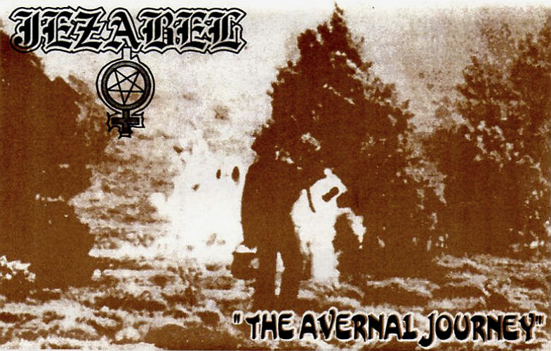 Jezabel / Melej - The Avernal Journey