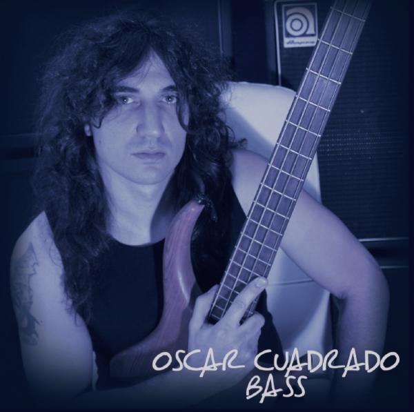 Oscar Cuadrado