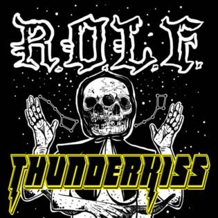 R.O.L.F. - ThunderKiss