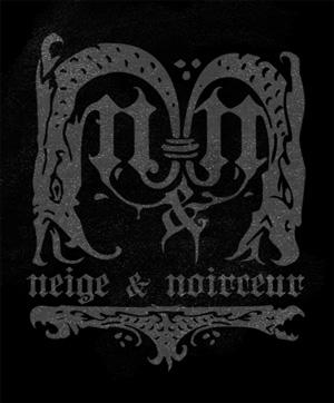 Neige et Noirceur - Logo