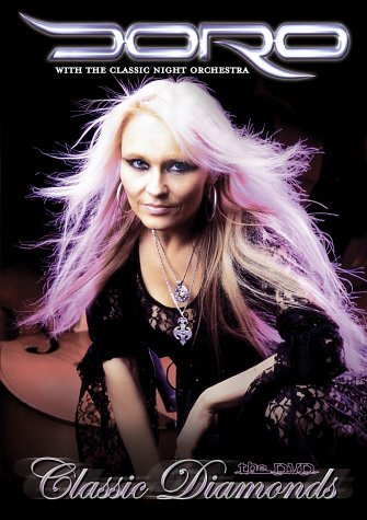 Doro - Classic Diamonds: The DVD
